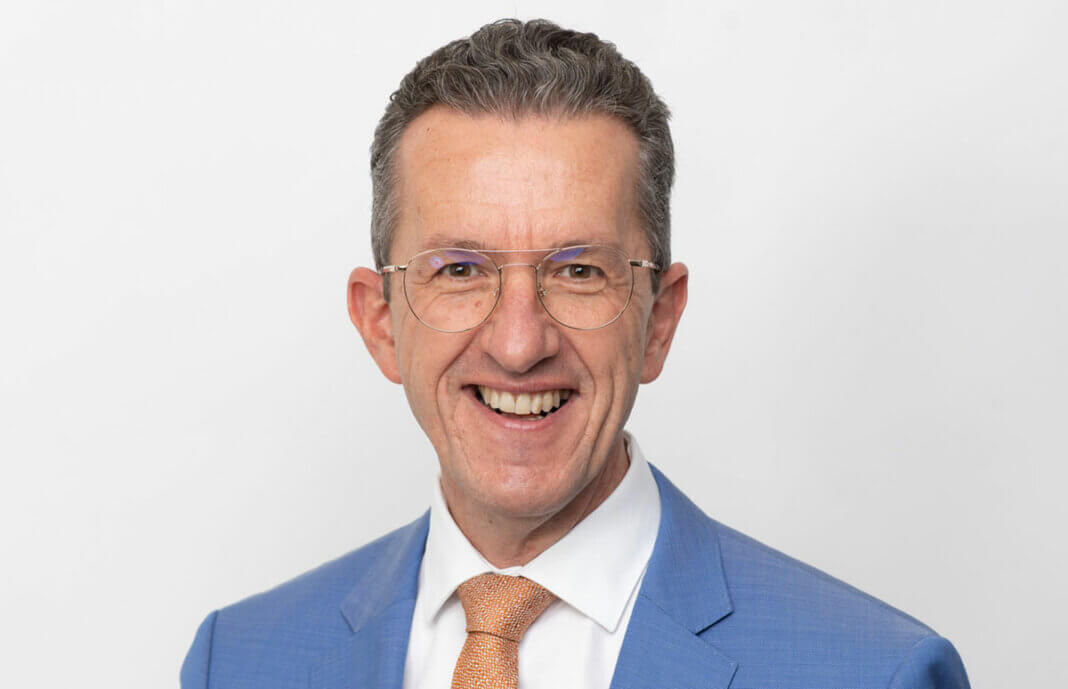 Joachim Streit Freie Wähler