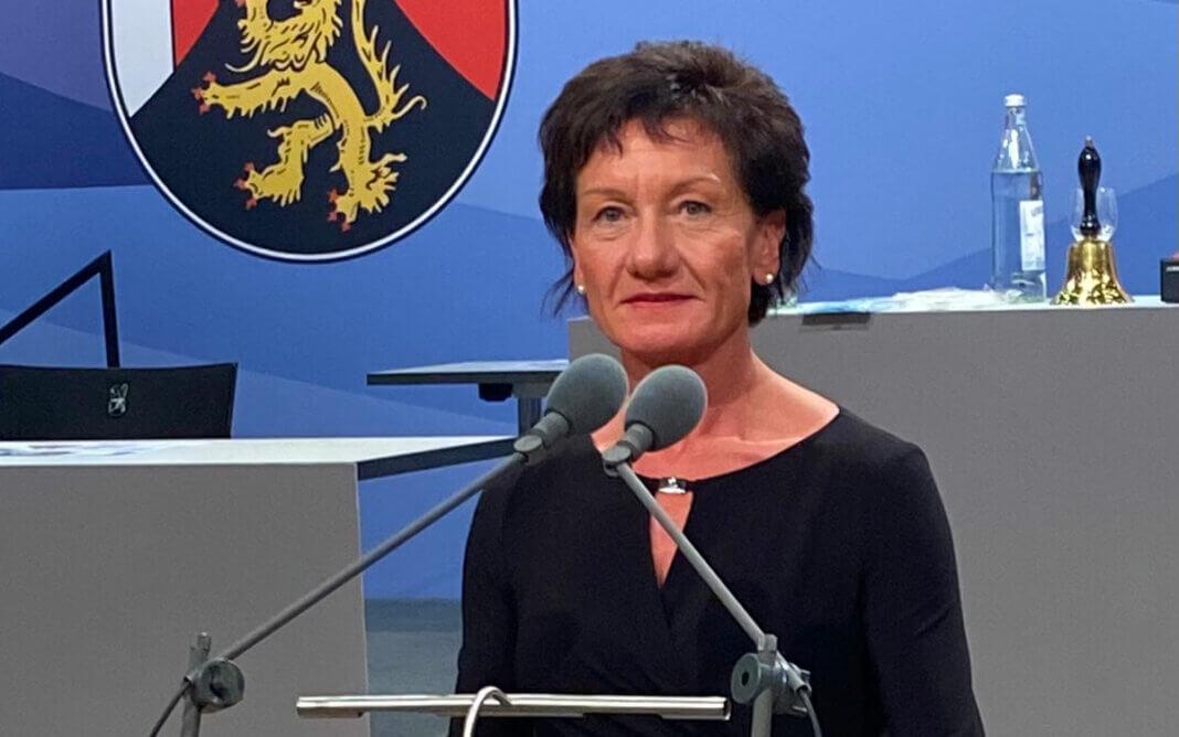 Petra Schneider MdL CDU: