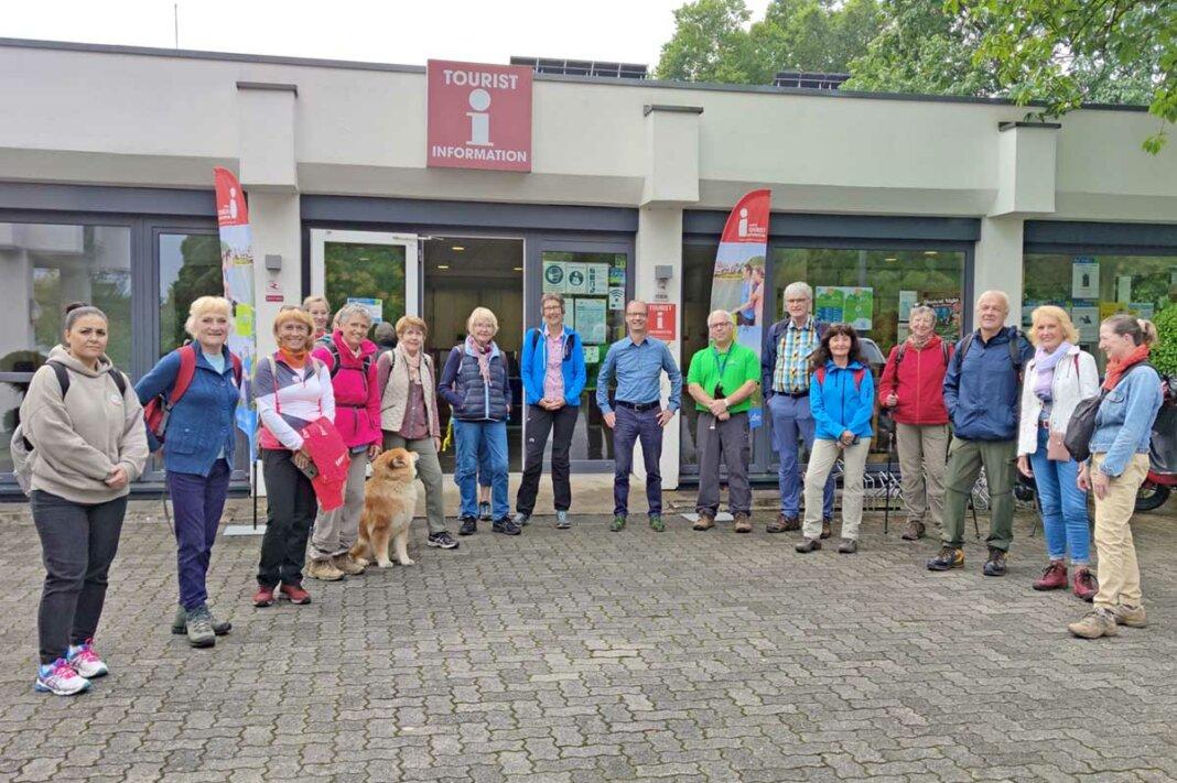 Tag des Wanderns in Bad Breisig