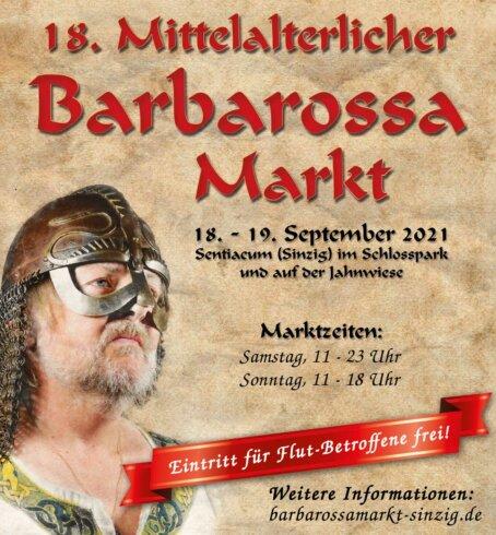 Barbarossamarkt
